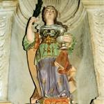 Cap. Sta Luzia Imagem
